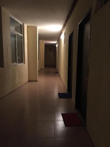 Апартаменты на Важа Пшавела