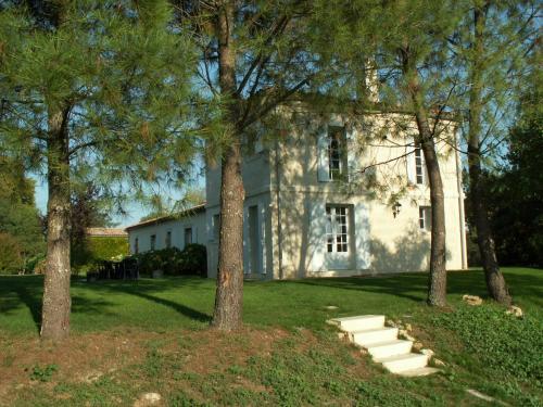 Chambres DHtes Manegat CastillonLaBataille Aquitaine