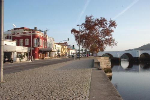 Casa o Cais Silves Algarve Portogallo