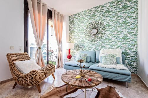 Hotel Sweet Inn Apartments - Cosy Ciutadella 1