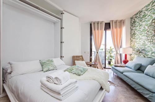 Hotel Sweet Inn Apartments - Cosy Ciutadella thumb-4