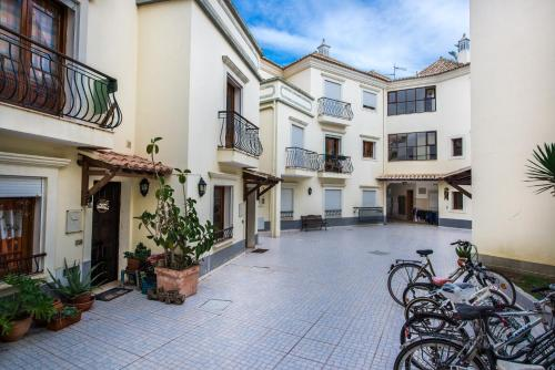 Casa Bombeiro by MarsAlgarve Tavira Algarve Portogallo