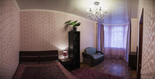 Two-Bedroom Apartment - Ulitsa Profsoiuzov 1