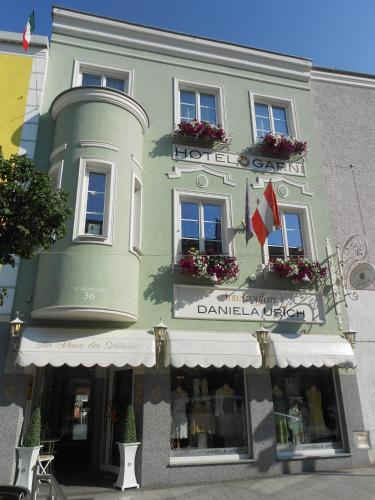 Hotel Garni Daniela Urich