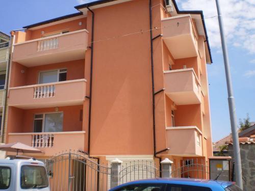 Guesthouse Nikeia