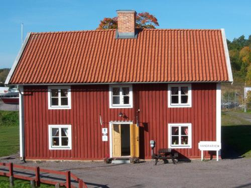Skeppsdockans Vandrarhem, Söderköping