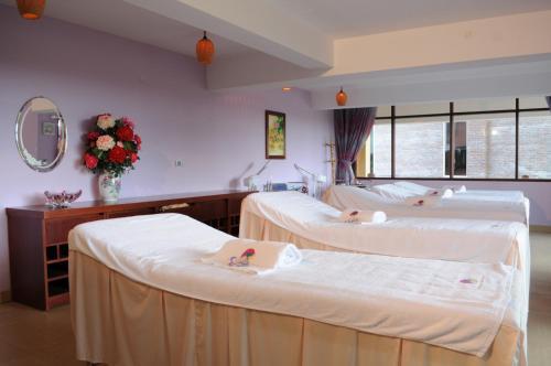 Cuc Phuong Resort & Spa, Ninh Binh