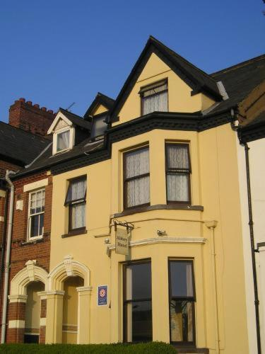 Photo of Abbey Guest House Hotel Bed and Breakfast Accommodation in Norwich Norfolk