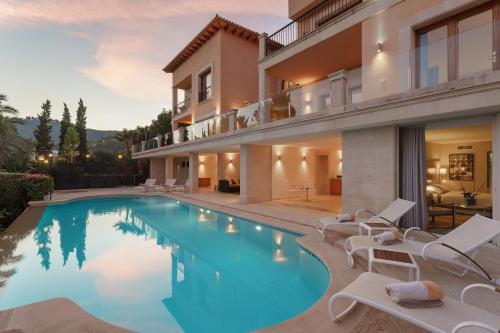 Отель Villa Albercuix 0 звёзд Испания
