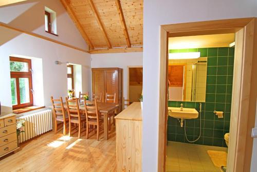 Apartm�ny Tanvald