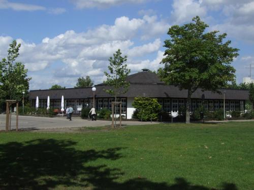 Hotel Landhaus Detmerode