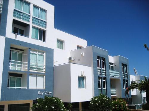 Bay View Apartments Albufeira Algarve Portogallo