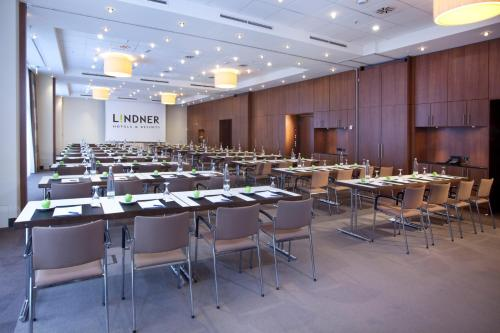 Lindner Hotel Am Michel photo 24