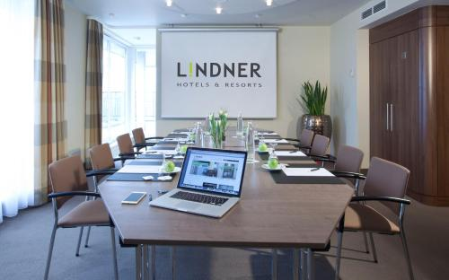 Lindner Hotel Am Michel photo 12