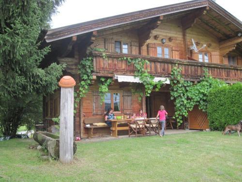 Ferienhaus H�llwart