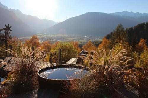 Отель Panoramablick Osttirol 0 звёзд Австрия
