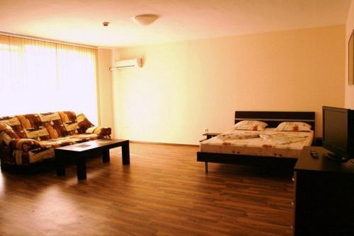 Black Sea Holiday Club Apartments