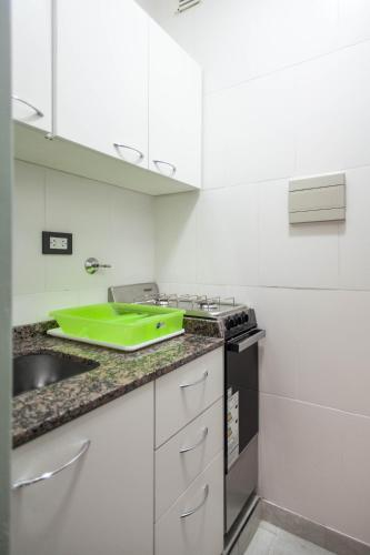 Great studio in Palermo 3 PAX 1BTH