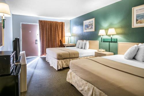 Best PayPal Hotel in ➦ Silver Springs (FL):
