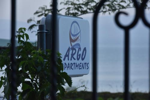 Argo Apartments