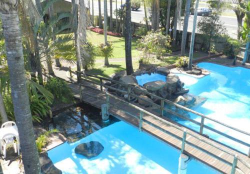 Tropical Gardens Motor Inn
