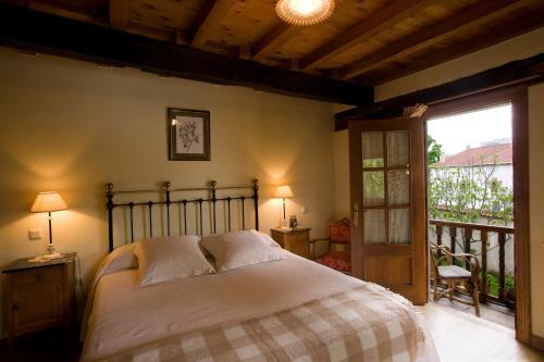 Habitación Doble - 1 o 2 camas Posada Real El Prado Mayor 3