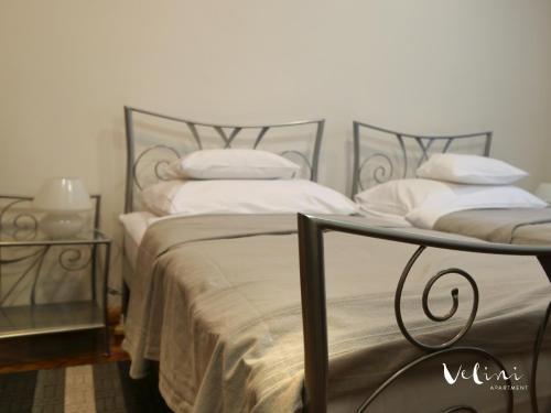Apartment Velini