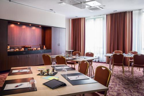 Munich Airport Marriott Hotel photo 14
