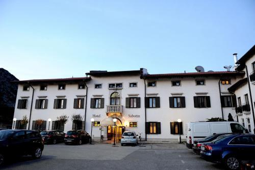 Hotel Sabotin