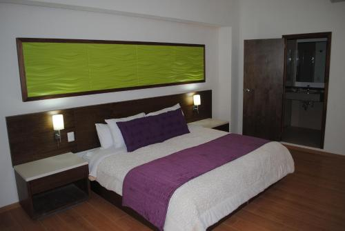 Family Suite with King Size Bed