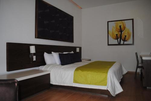 Family Suite with 2 Double bed