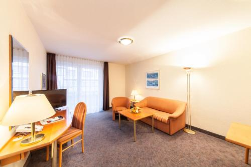 Novum Apartment Hotel Am Ratsholz Leipzig Süd photo 20