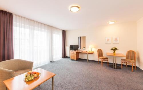 Novum Apartment Hotel Am Ratsholz Leipzig Süd photo 68