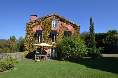 Quinta do Ameal - Wine & Tourism Terroir