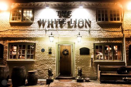 The White Lion, Soberton hotel in Southampton