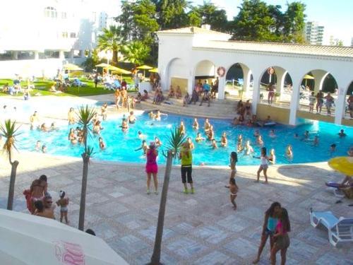 Vilarosa Resort Portimão Portimão Algarve Portogallo