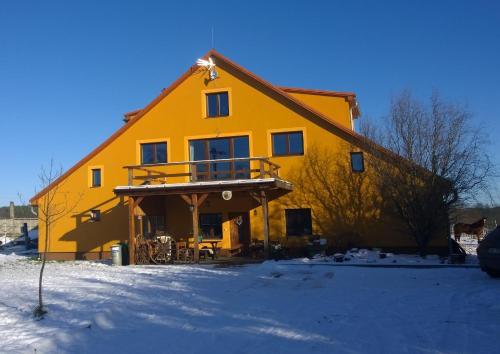 Guest House Eqilon