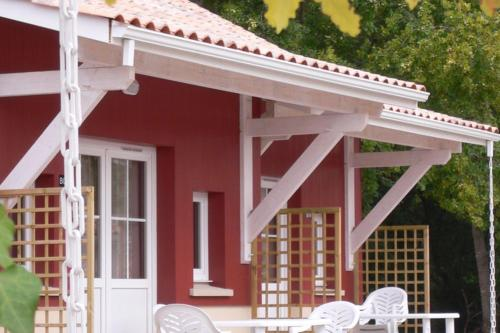 Holiday home Les Rives De Saint Brice
