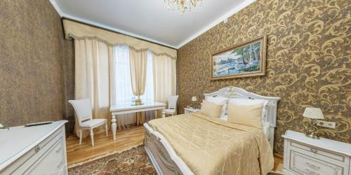 Stay at La Scala Gogolevskiy