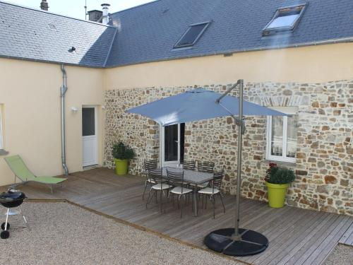 Holiday home La Cotentine