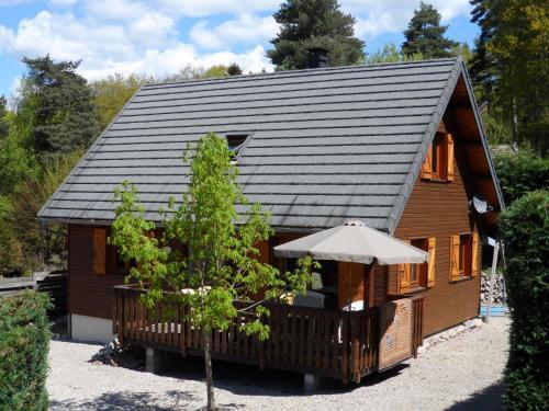 Maison De Vacances - Les Etoilès