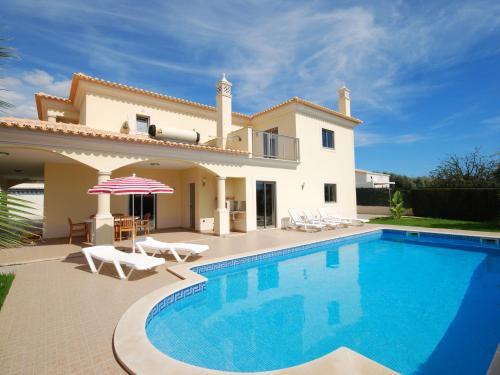 Villa Sesmarias Albufeira Algarve Portogallo