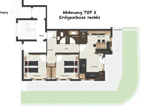 Apartment Zillertal 1