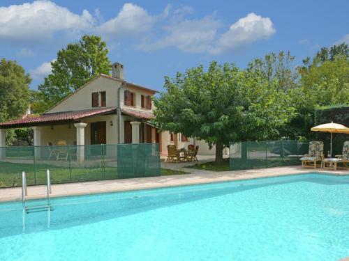 Holiday home Vue Sur Callas Dans La Provence