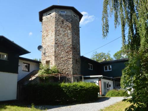 Отель Holiday home Schöne Aussicht Mit Turm 0 звёзд Германия