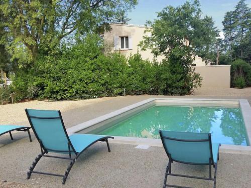 Villa Montout