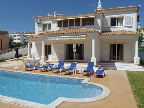 Villa Casa Miguel Albufeira Algarve Portogallo