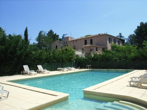 Maison De Vacances 4 - Alignan Du Vent
