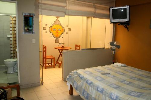 Picture of Kusillus Hostel