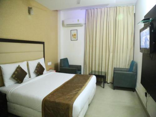 Отель OYO Rooms Kamla Market Phase 1 Mohali 0 звёзд Индия